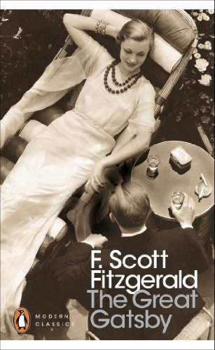 9780141394367: The Great Gatsby (Penguin Classics)