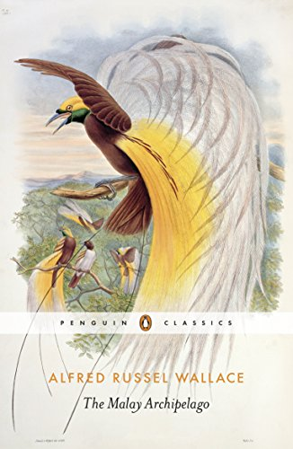 9780141394404: The Penguin Classics the Malay Archipelago