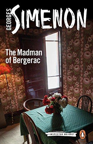 9780141394565: The Madman of Bergerac: Inspector Maigret #15