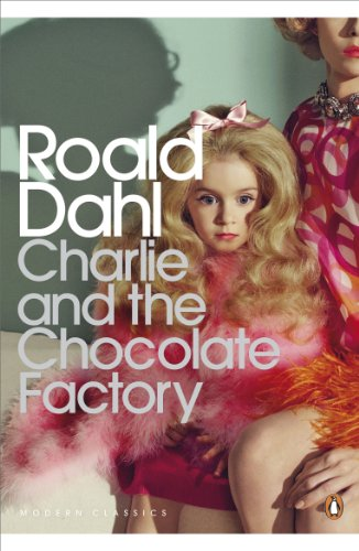 9780141394589: Charlie and the Chocolate Factory (Penguin Modern Classics)