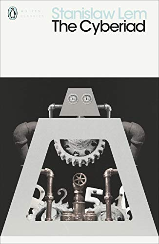 9780141394596: The Cyberiad: Fables for the Cybernetic Age