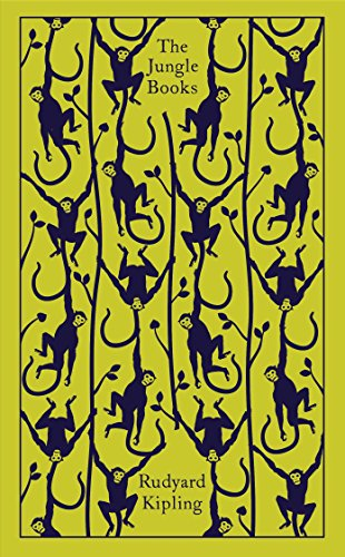 9780141394626: The Jungle Books (A Penguin Classics Hardcover)