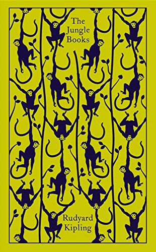 9780141394626: The Jungle Books (Clothbound Classics)
