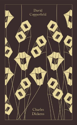 9780141394640: David Copperfield (Clothbound Classics)