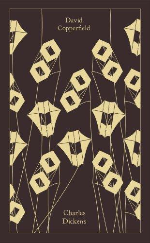 9780141394640: David Copperfield (Clothbound Classics)