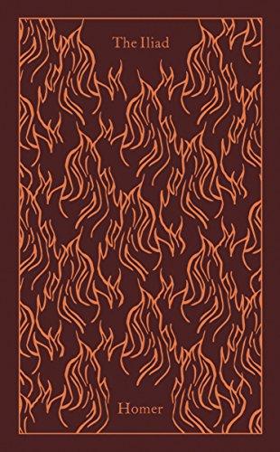 9780141394657: The Iliad (Clothbound Classics)