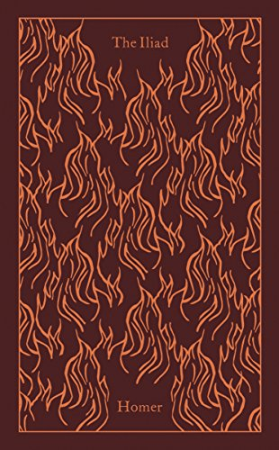 9780141394657: The Iliad (Penguin Clothbound Classics)