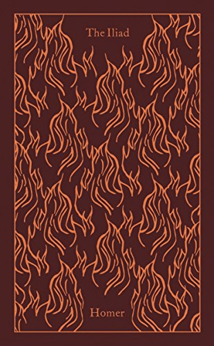 9780141394657: The Iliad (A Penguin Classics Hardcover)