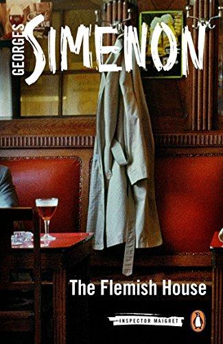 9780141394770: The Flemish House: Inspector Maigret #14