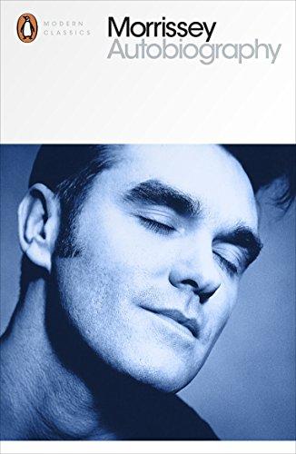 9780141394817: Autobiography Morrissey (Penguin Modern Classics)