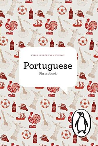 9780141394824: The Penguin Portuguese Phrasebook (Phrase Book, Penguin)
