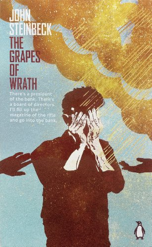 9780141394886: The Grapes of Wrath