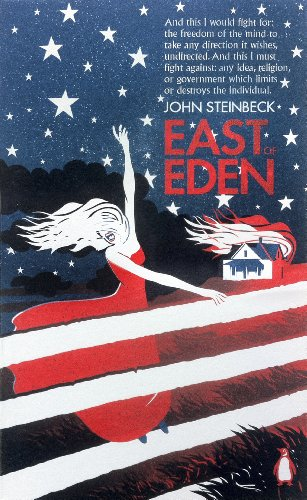 East of Eden: John Steinbeck (author),