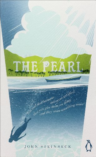 9780141394909: The Pearl (Penguin Modern Classics)