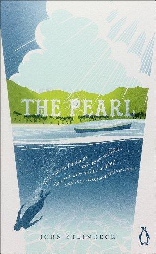 9780141394909: The Pearl (Penguin Modern Classics)
