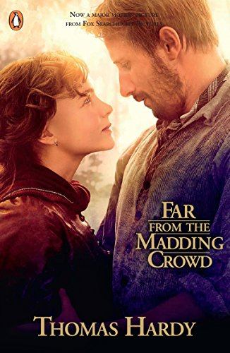 9780141395012: Far from the Madding Crowd (film tie-in)