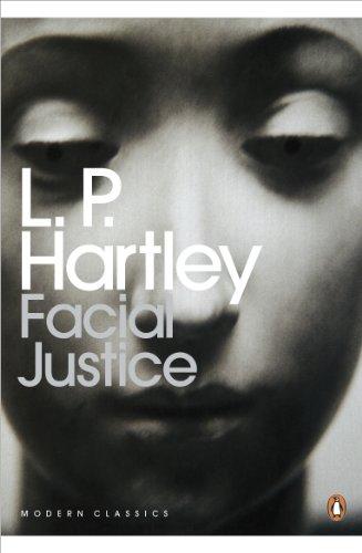 Facial Justice (Paperback): L. P. Hartley