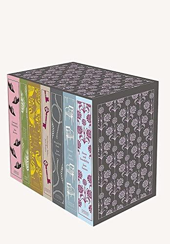 9780141395203: Jane Austen: The Complete Works (Penguin Harback Classics)