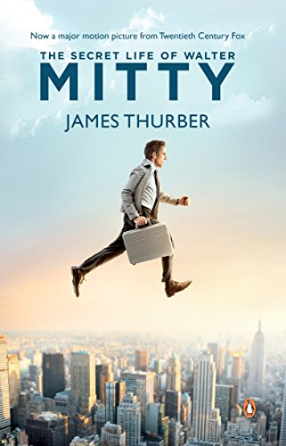 9780141395302: The Secret Life of Walter Mitty