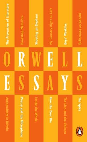 9780141395463: Essays (Penguin Modern Classics)