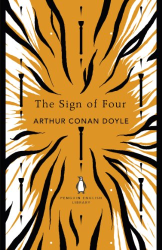 9780141395487: The Sign of Four (The Penguin English Library)