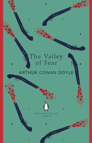 9780141395562: The Penguin English Library Valley of Fear