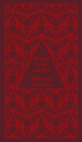 9780141395838: Penguin Classics Beyond Good And Evil (Penguin Modern Classics)