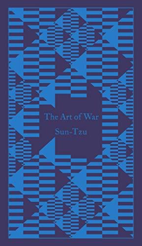 9780141395845: The Art of War (Penguin Pocket Hardbacks)