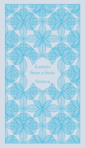 9780141395852: Letters from a Stoic: Epistulae Morales Ad Lucilium (Hardcover Classics)