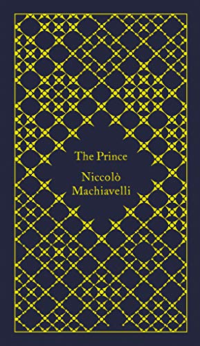 9780141395876: The Prince (A Penguin Classics Hardcover)