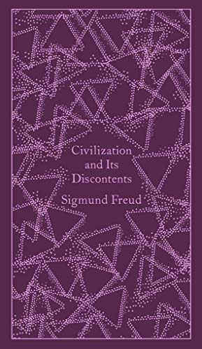 9780141395890: Civilization and Its Discontents (Penguin Pocket Hardbacks)