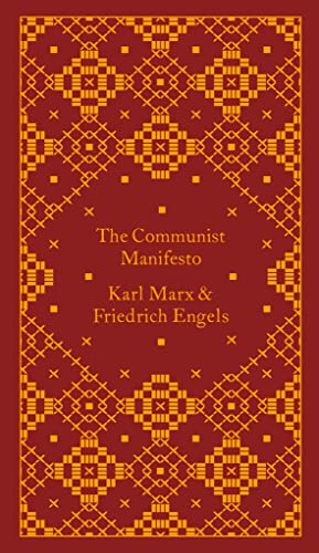 9780141395906: The Communist Manifesto (Hardcover Classics)