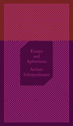 9780141395913: Essays and Aphorisms (Penguin Pocket Hardbacks)