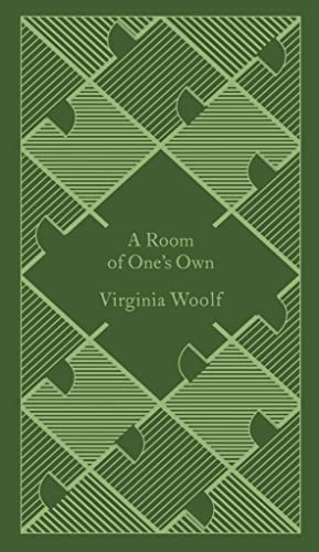 9780141395920: A Penguin Classics a Room of One's Own (Penguin Pocket Hardbacks)