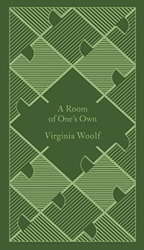 9780141395920: A Penguin Classics a Room of One's Own (Penguin Pocket Hardbacks)