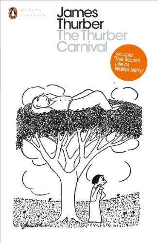 9780141395975: The Thurber Carnival (Penguin Modern Classics)