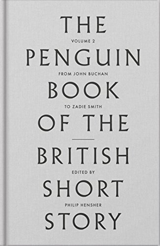 9780141396019: The Penguin Book of the British Short Story: II: From P.G. Wodehouse to Zadie Smith