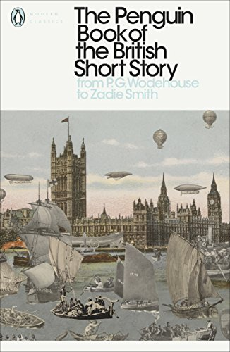 9780141396026: The Penguin Book of the British Short Story: II: From P.G. Wodehouse to Zadie Smith