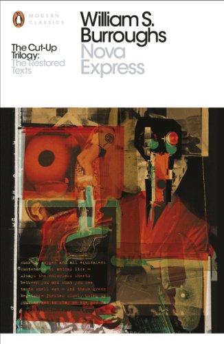 9780141396064: Nova Express: The Restored Text