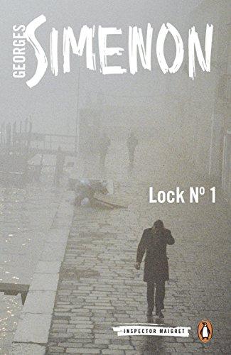 Lock No. 1: Simenon, Georges
