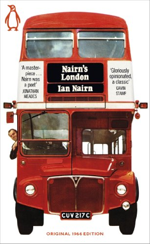 9780141396156: Penguin Modern Classics Nairn's London