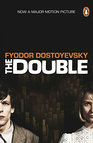 9780141396187: The Double (film tie-in)