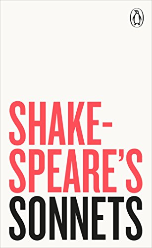9780141396224: Shakespeare's Sonnets