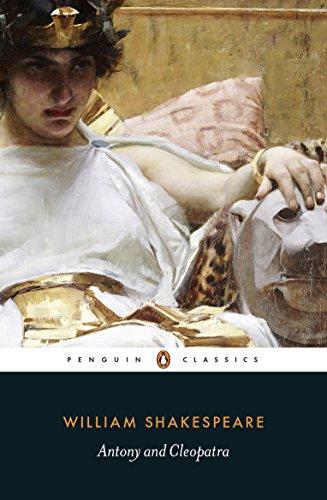 9780141396293: Antony and Cleopatra