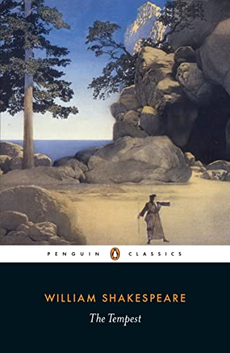 9780141396309: The Tempest