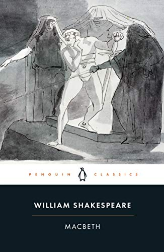 9780141396316: Macbeth (Penguin Shakespeare)