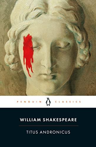 9780141396323: Titus Andronicus (Penguin Shakespeare)