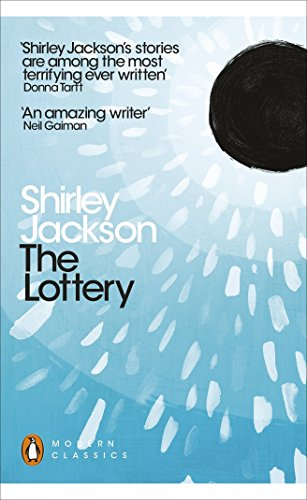 The Lottery: Jackson, Shirley