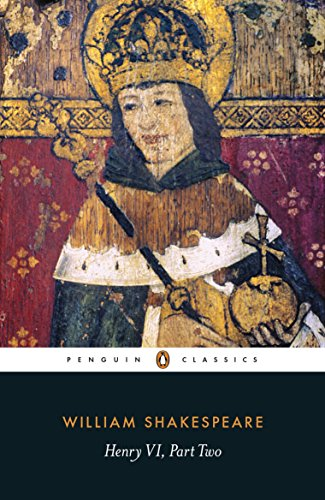 9780141396408: Henry VI Part Two