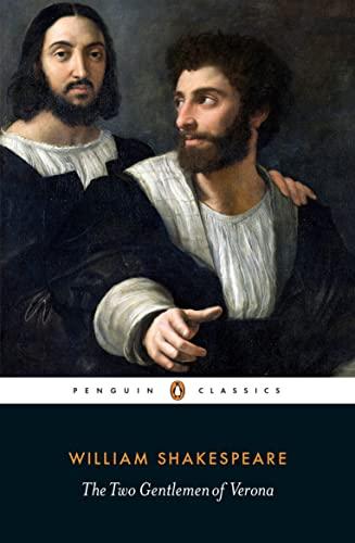 9780141396422: The Two Gentlemen of Verona (Penguin Shakespeare)